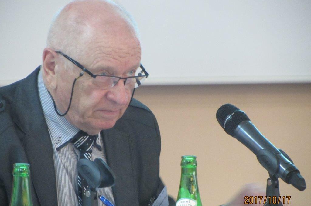 XXII. Celostátní odborná konference revizních a odborných techniků zdvihacích zařízení – Olomouc 2014