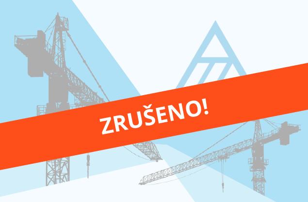 Zrušení XXVIII. celostátní odborné konference AZZ – ČR z.s.